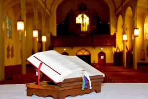 Mass in Hungarian @ St. Emeric Church | Cleveland | Ohio | United States