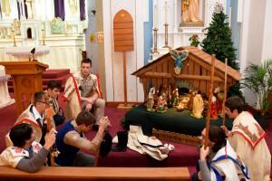 Christmas Eve Mass @ St. Emeric Church | Cleveland | Ohio | United States