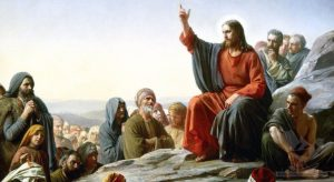 6th Sunday in Ordinary Time – February 12, 2017