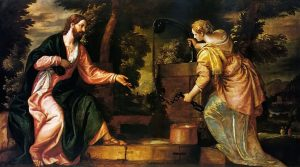 3rd Sunday of Lent – March 19, 2017