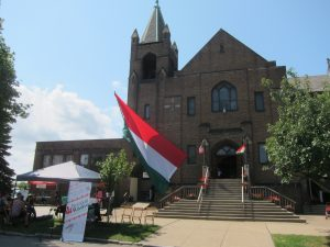 HUNGARIAN FESTIVAL – ST. STEPHEN'S DAY CELEBRATION – AUGUST 18, 2018