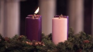 FIRST SUNDAY OF ADVENT – DECEMBER 2, 2018