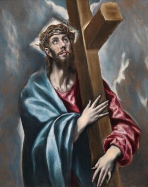 OUR LORD JESUS CHRIST, KING OF THE UNIVERSE – NOVEMBER 24, 2019