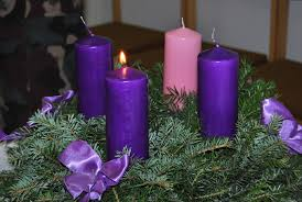 FIRST SUNDAY OF ADVENT – DECEMBER 1, 2019