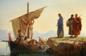 3rd SUNDAY IN ORDINARY TIME – JANUARY 26, 2020
