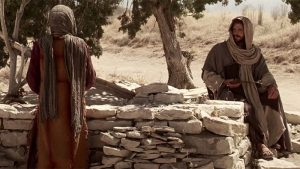 3rd SUNDAY OF LENT – MARCH 15, 2020