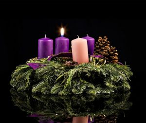 FIRST SUNDAY OF ADVENT – November 29, 2020