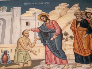 6th SUNDAY IN ORDINARY TIME – February 14, 2021